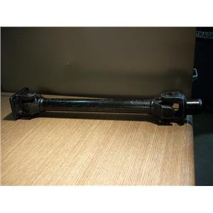 "Fixed Mounted Spline Drive Shaft 14"" Joint to Joint"