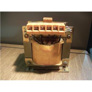 Costruzioni Elettromeccaniche Transformer PRI:+20/0/-20/230/460/600V SEC: 0/110V