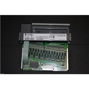 Allen Bradley 1746-OV32 /D 1746-0V32 SLC 500 5-50V DC Output Module *QUANTITY!*