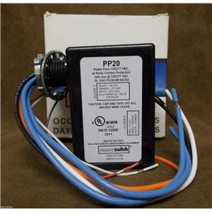 Acuity Sensor Switch 120/277 Volt Power Pack Model # PP20