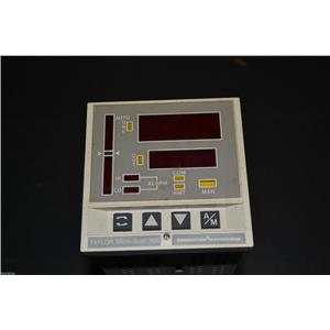 Taylor Micro-Scan 500 Indicating Process Controller