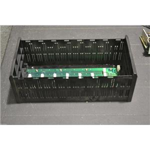 RELIANCE 7-SLOT CHASSIS RACK CAT#45C914 45C914 9L26