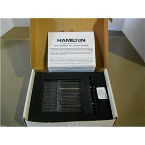 HAMILTON  MC-GLS  12-CHANNEL 1701  PIPET  84512