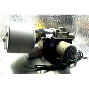 WORCESTER  ACTUATOR A-34-R W/ Proximity Rotary Position Indicating Switch 12AD1