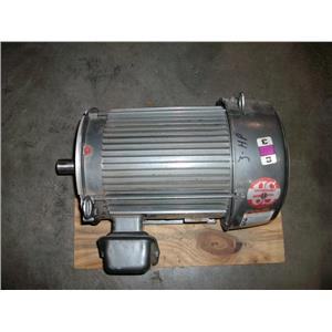 Emerson Electric Motor, 3 hp.  V.208-230/460