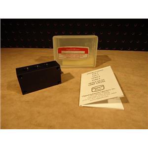 Clippard Minimatic LVA-3 Pneumatic Limit Valve