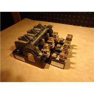 Allen-Bradley 40021-558-02; X-401978 Disconnect Switch