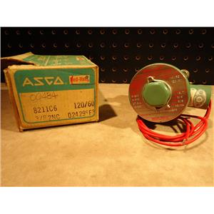 ASCO 8211C6 Explosion-Proof / Watertight Solenoid Valve