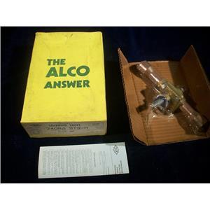 "ALCO 240RA 9T9-M, 1-1/8"" ODF SOLENOID VALVE"
