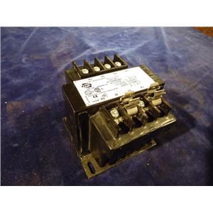 HPS PT100MFMD, INDUSTRIAL CONTROL TRANSFORMER