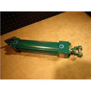 Lindberg  Pneumatic Air Cylinder 250 PSI / SIZE 2-7.5