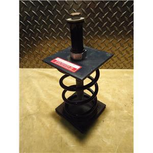 Mason Machine Vibration Shock 10mm coil.