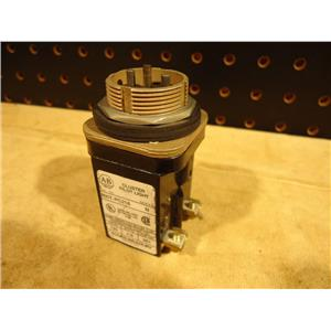 Allen-Bradley 800T-PC216 Cluster Pilot Light For Hazardous Locations, No Lens