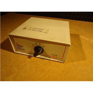 Belkin F1B028 Data Switch