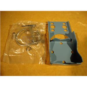 Rosemount 01151-0036-0007 Pressure Transmitter Mounting Kit