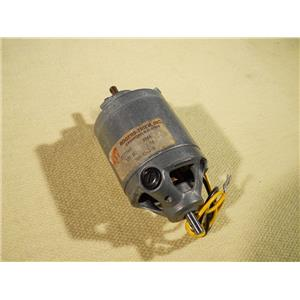 ROGERS TRIEM 009-0204-0, 3.5 A, ELECTRIC MOTOR