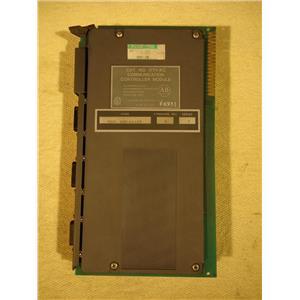 Allen-Bradley 1771-KC Communication Controller Module