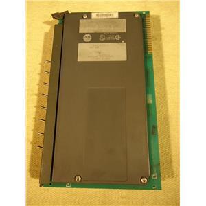 Allen-Bradley 1771-SIM 8-Point Discrete I/O Simulator Module