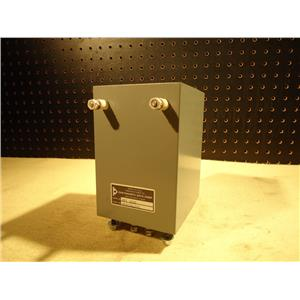 Chatsworth Data Corp. AEC-2025 Fully Enclosed Power Transformer