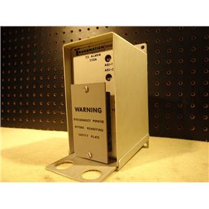 Transmation 320A-K Thermocouple Alarm
