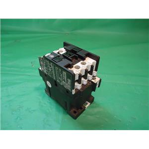 Moeller DIL00AM Contactor w/ Coil