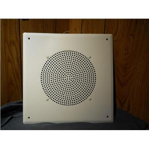 Quam C5 SERIES EXTENDED RESPONSE INTERCOM SPEAKER
