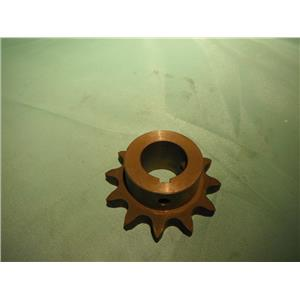 "MARTIN 60B-12, 12 TOOTH 1-3/16"" KEYED SPROCKET"