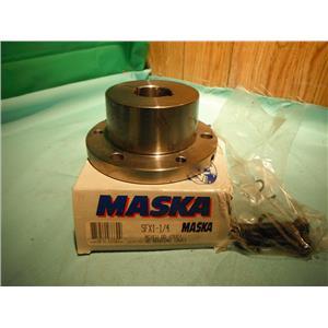 MASKA SFX1-1/4, QD BUSHING