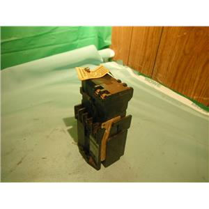 SQUARE D 8501-G020, 120-277 VAC. CONTROL RELAY