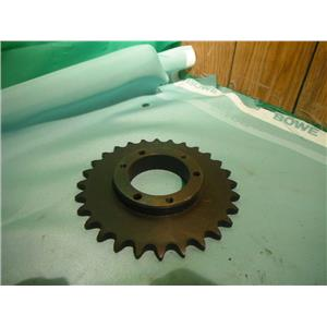 "MARTIN 50SDS28H, 28 TOOTH , 2-1/8"" BORE SPROCKET"