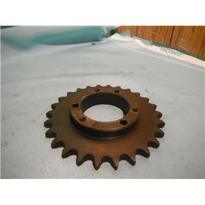 "MARTIN 50SDS26H, 26 TOOTH , 2-1/8"" BORE SPROCKET"