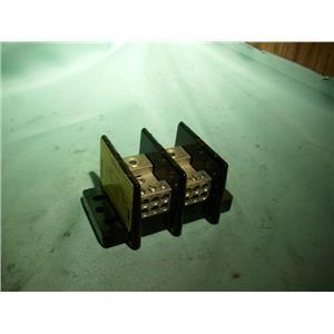 BUSS 16021-2, 2 POLE 175 A - 600 V. FUSE BLOCK