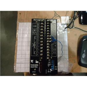 Yaskawa CPCR-FRO1B Servo Pack
