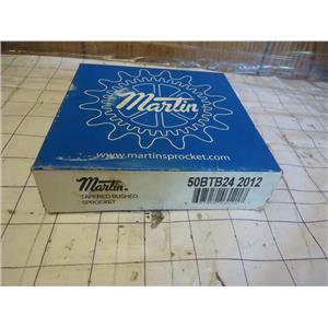 MARTIN 50BTB24 2012 SPROCKET #1