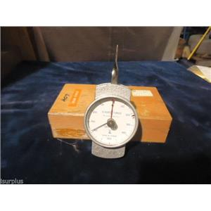 SCHERR-TUMICO PRECISION DIAL DYAMOMETERS 100-500 GRAMMES