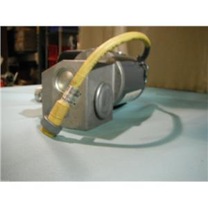 Gear Motor  (E2058-558 600V 10A)