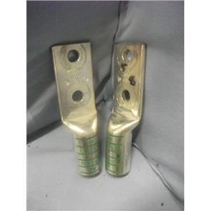 T&B  603 1100/24  Green Die 94 Termination Lug