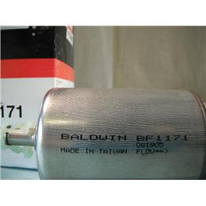 Baldwin Fuel Filter