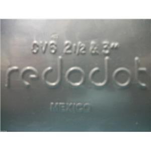 "Red Dot CV6 Lb Conduit 2-1/2"" & 3"""