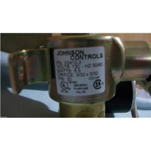 Johnson Controls V2410-2 120 volts General purpose valve