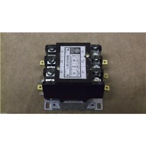 GE Full Voltage Contactor /  Definite Purpose Control /  Part No. CR353FF3B*1