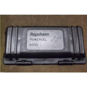 Raychem Powergel Rayvolve Sleeve Low Voltage Splice Kit 600 Volts / RVS-14