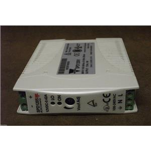 Carlo Gavazzi Switching Power Supply Type SPD 5W / Cat.No SPD12051