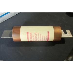 Gould Shawmut Tri-onic TRS600 Dual Element Time Delay 600Amp  600V AC  600V DC