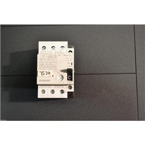 (LOT OF 8) SIEMENS 3VU1300-1MH00 CIRCUIT BREAKER