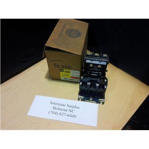 A-B Allen-Bradley Model #500L-A0D93 Series B AC Lighting Contactor