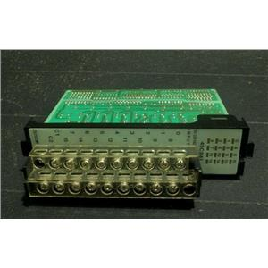 RELIANCE 45C941 SHARK PROGAMMABLE INPUT MODULE 115/230V-AC D220565