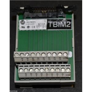 ALLEN BRADLEY 1492-IFM20FN Interface Module, 20 Point, USED