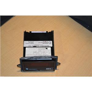 Newport DCA Q9000 Q9000AVRI-SPC4