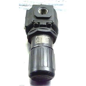 Norgren R74G-4AK-RMN Pneumatic Regulator